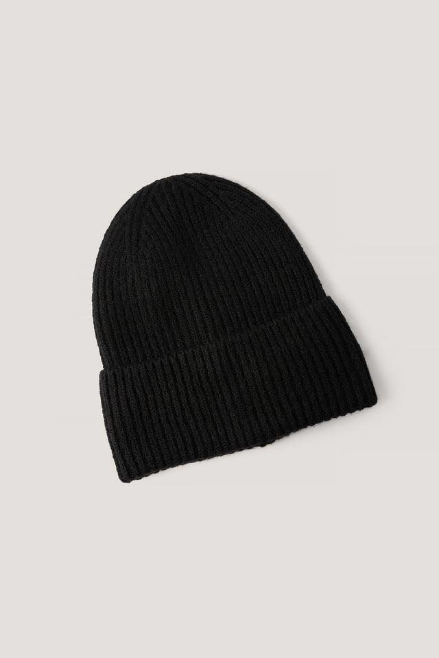 Bea Hat Black