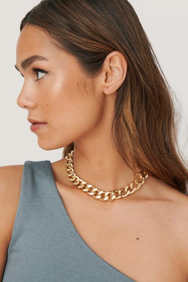 Chainketting Gold