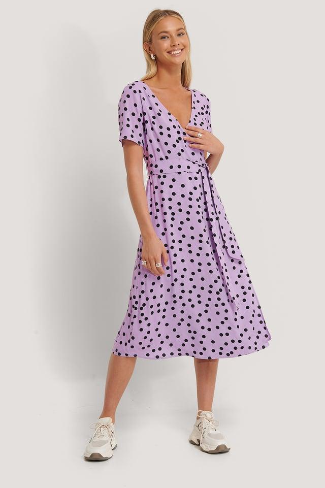 Klänning Lilac