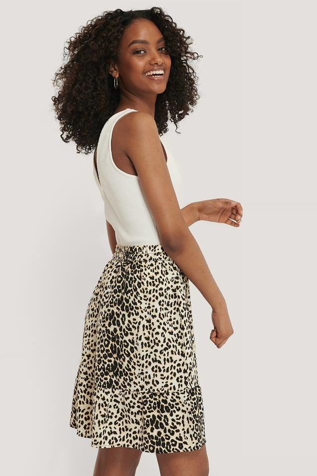 Yvig Minikjol Leopard