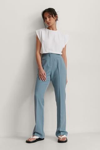 Blue Bukser