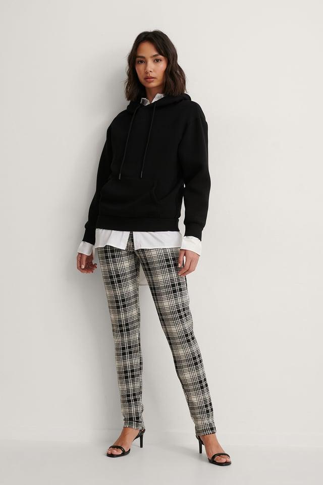 Checkered Rutiga Leggings