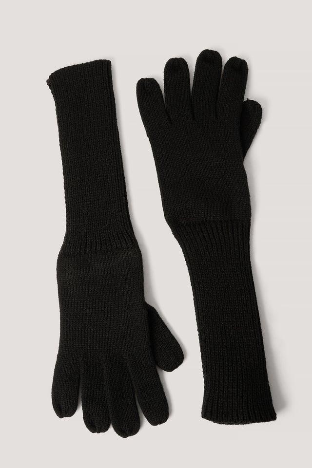 Black Rękawiczka