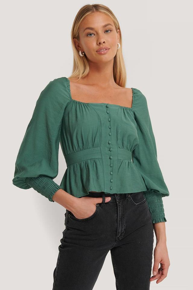 Blus Green