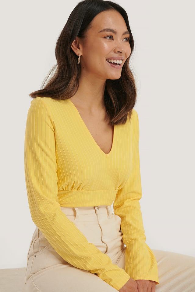 Toppi Yellow