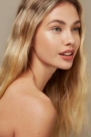 Rose Brown Matte Lipstick