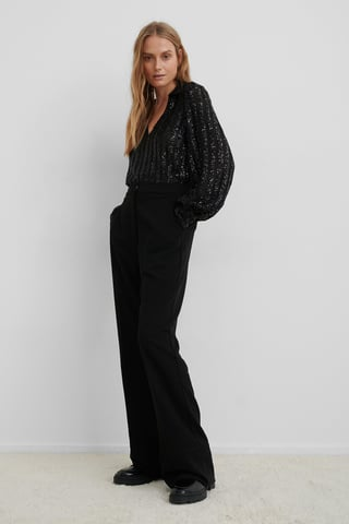 Black Skjorta