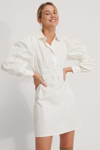 White T-Shirtjurk