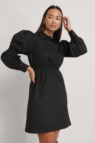 Black T-Shirtjurk