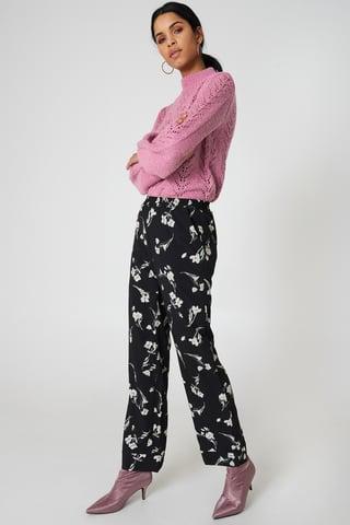 Flower Flower Pant