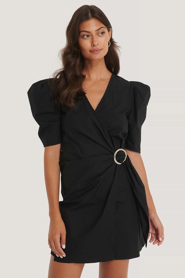 Belle Dress Black