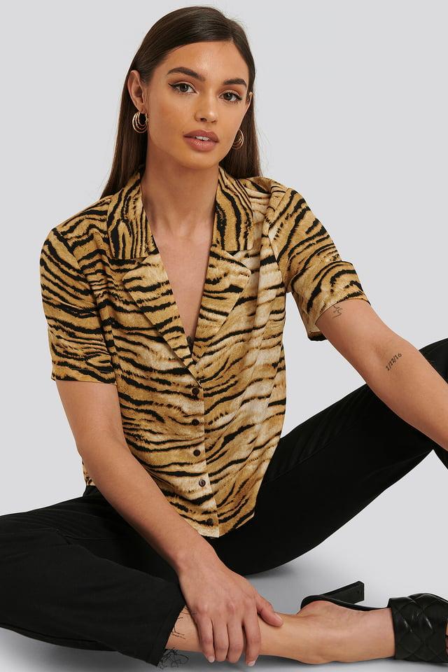 Paita Tiger