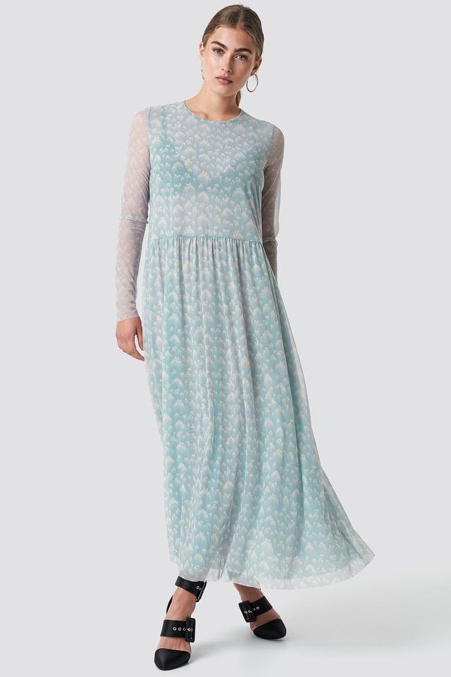Nuvola Milena Dress