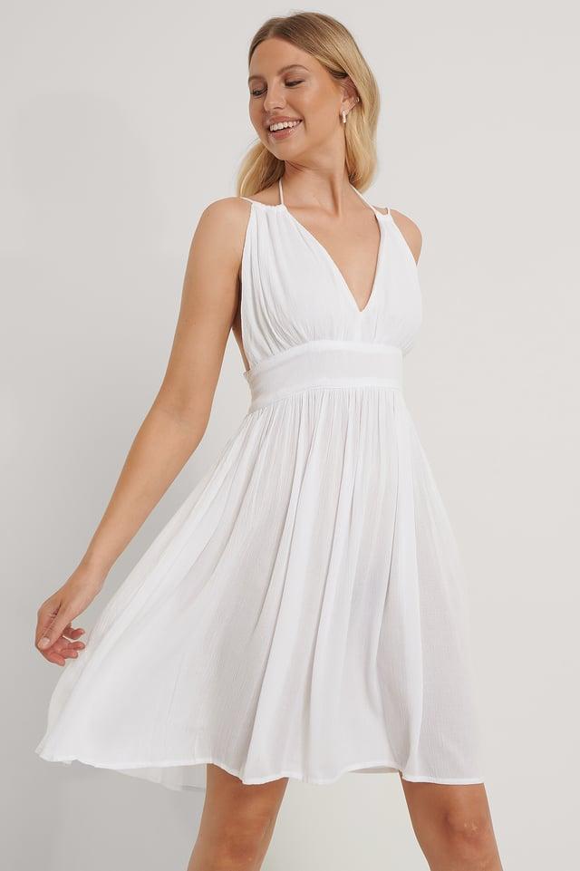 Ulva Dress Cream