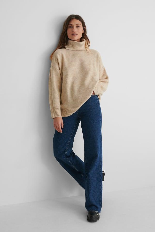 Taldorac Sweater.