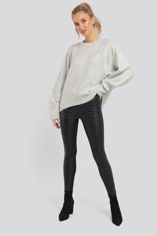Romi Leggings Outfit