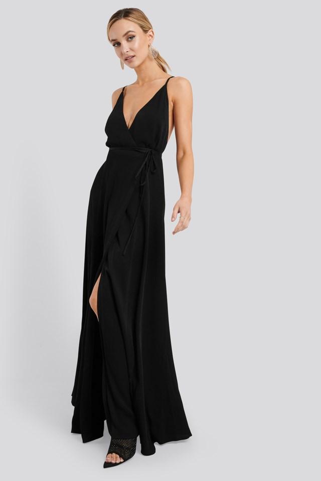 Longus Midi Dress