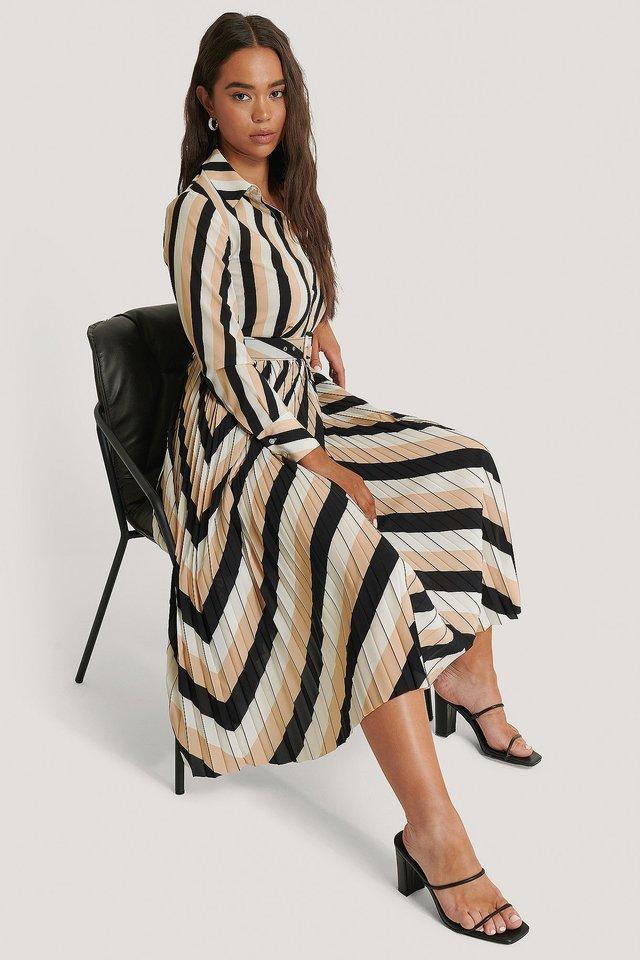 Heli Dress