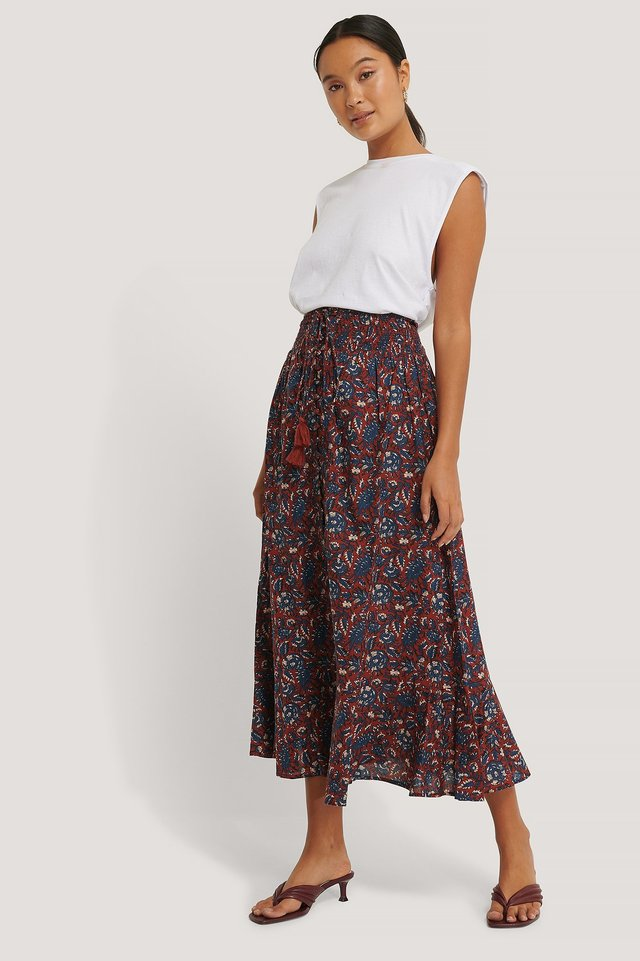 Maggie Skirt Outfit