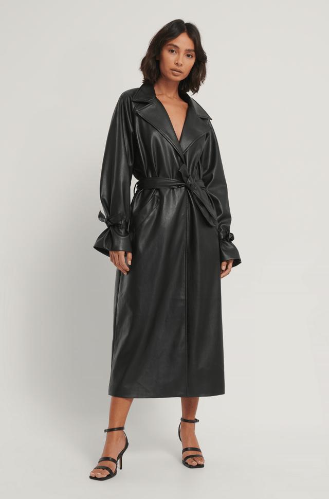 Pu Long Coat