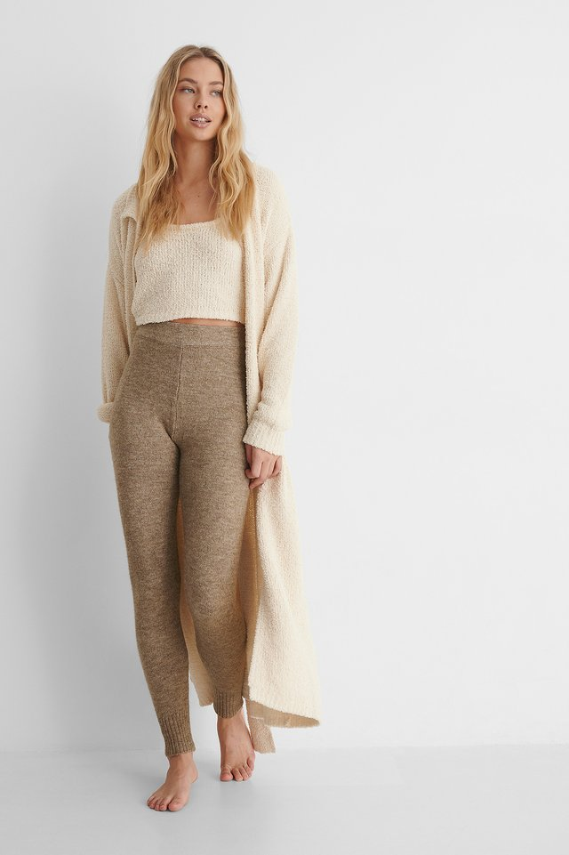 Taldora Trousers Outfit.