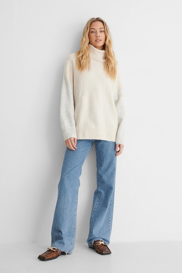 Taldorac Sweater Outfit.