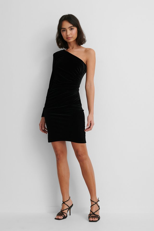 Asivel Mini Dress.