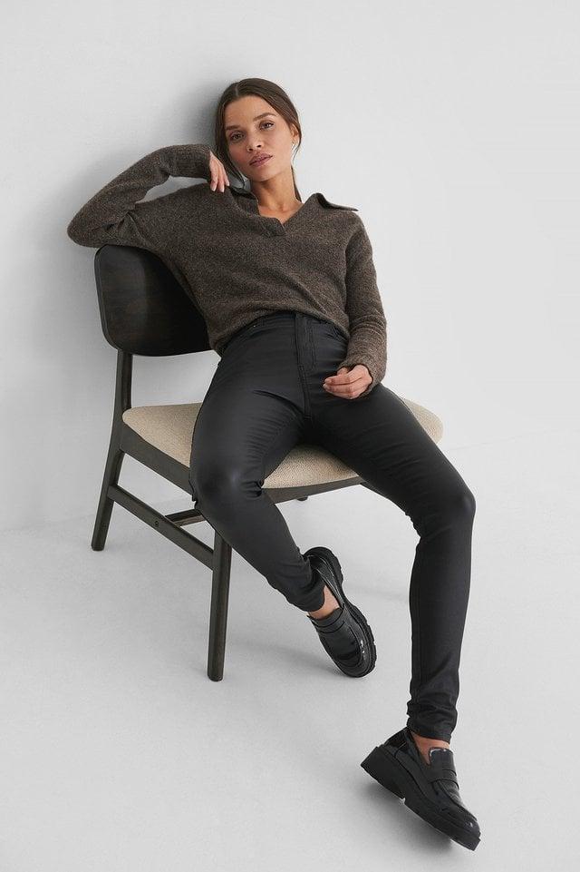 Moxy Jeans.
