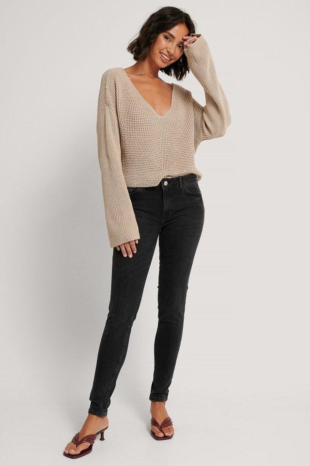Kim Jeans.