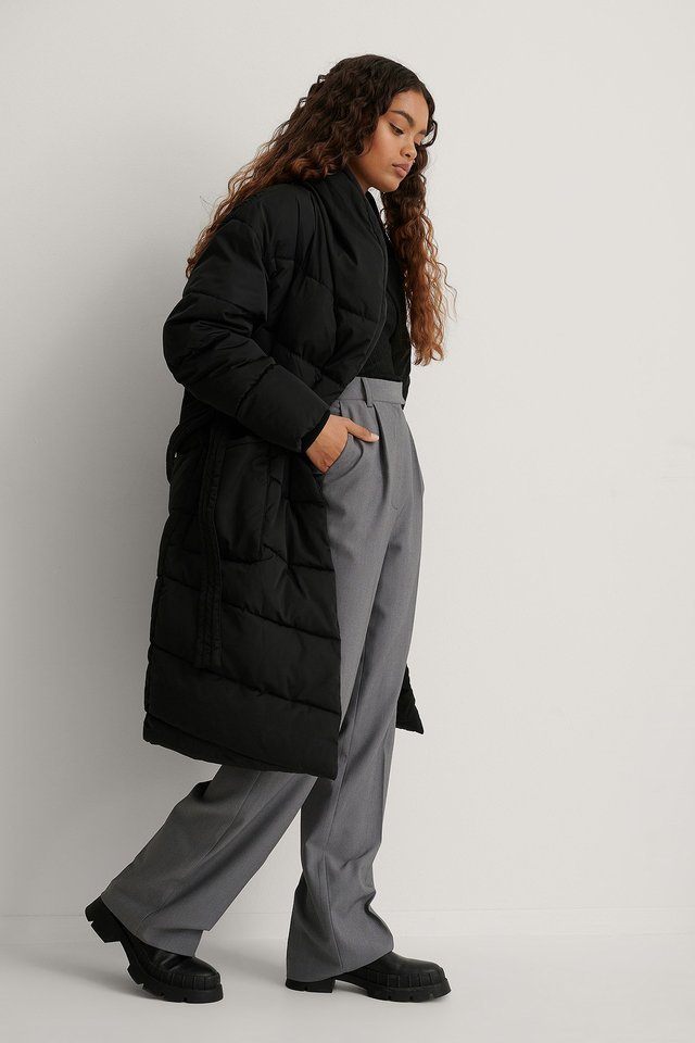 Kenya Long Coat.