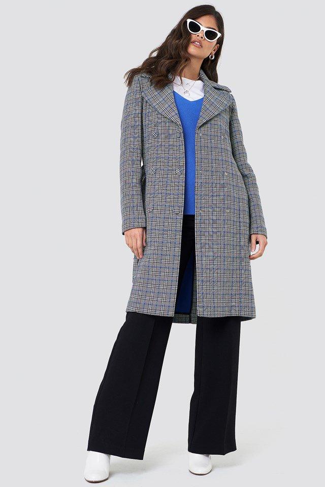 Vinne Coat Outfit