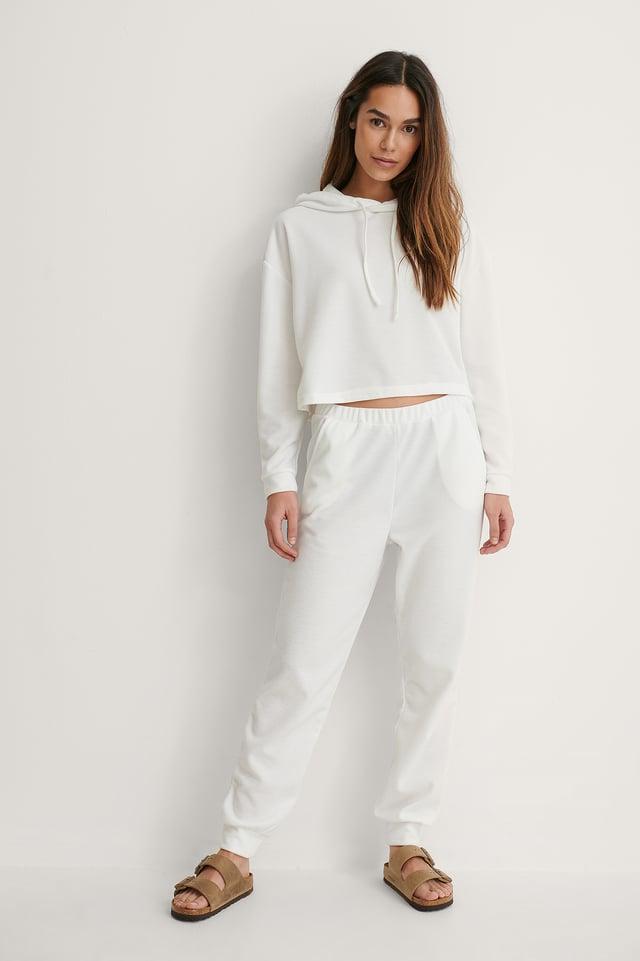 Carmen Pyjamas Set Outfit.