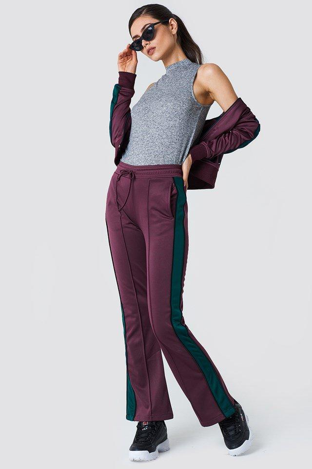 Trendy Streetwear Outfit
