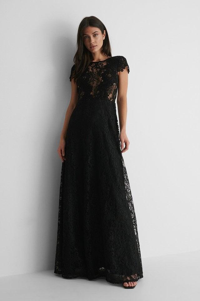 Estelle Dress Outfit.