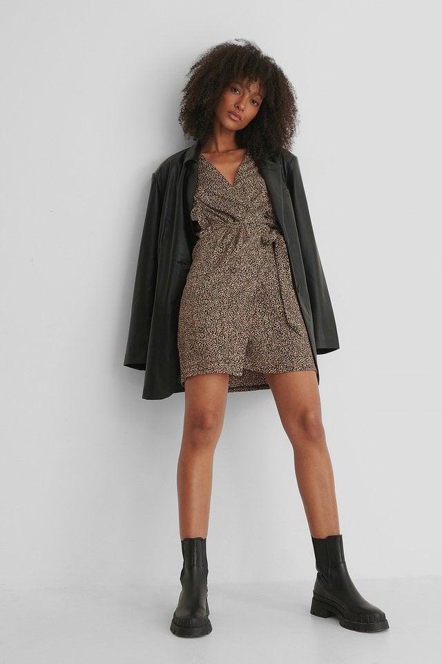 Covita Dress Outfit.