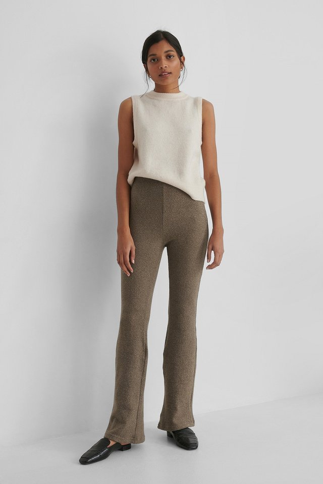 Soft Trousers Outfit.
