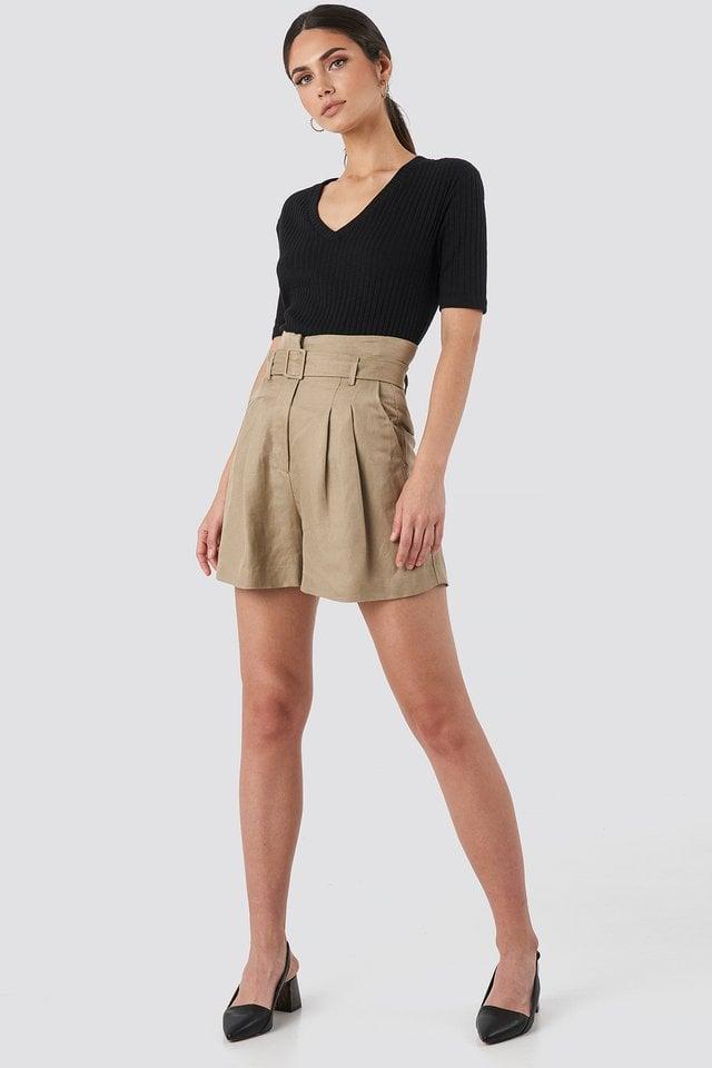 Sand Evita Shorts