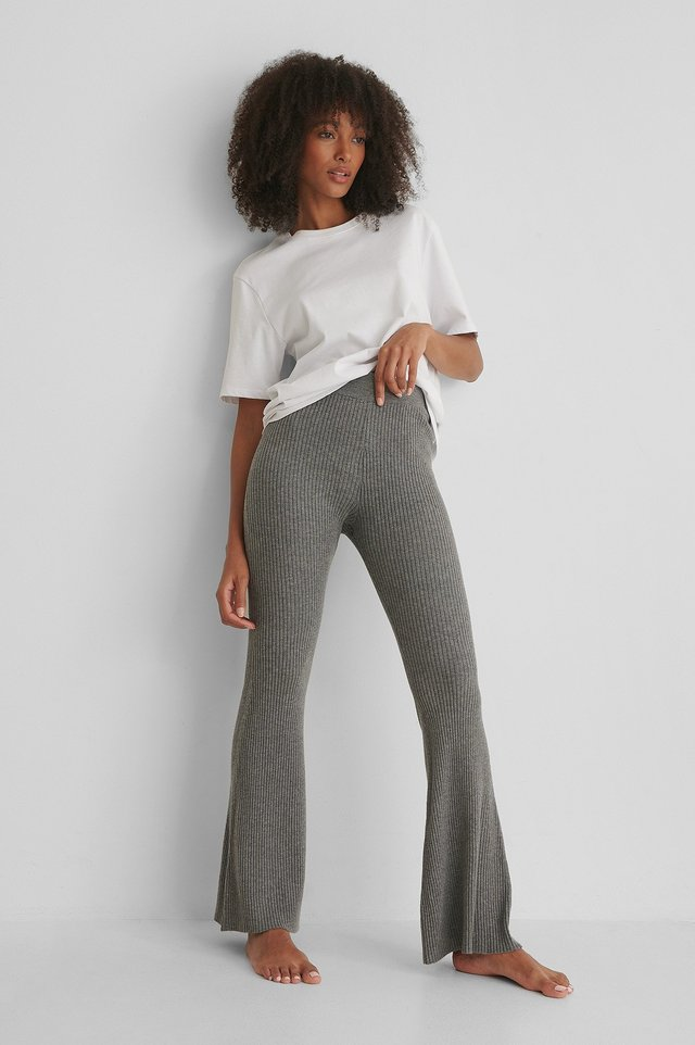 Anette Trousers Outfit.