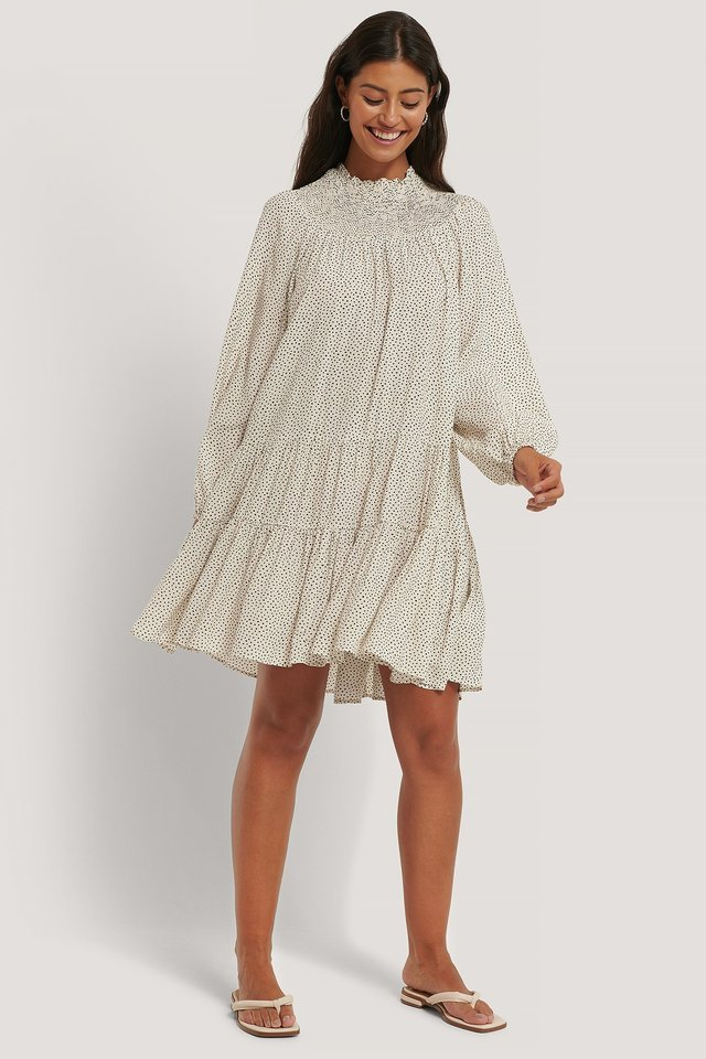 Valen Dress Outfit.