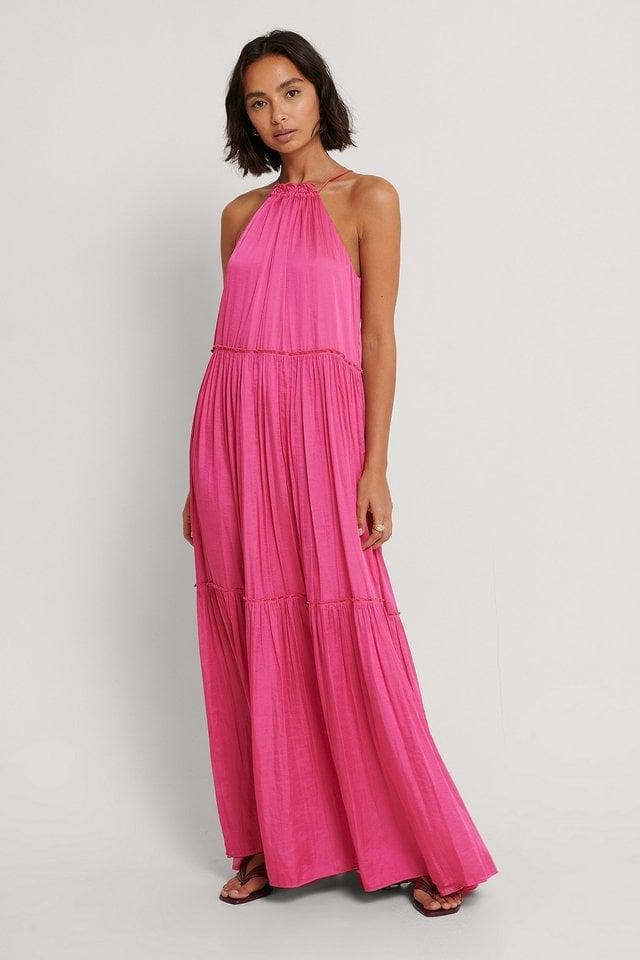 Lusita Dress Outfit.