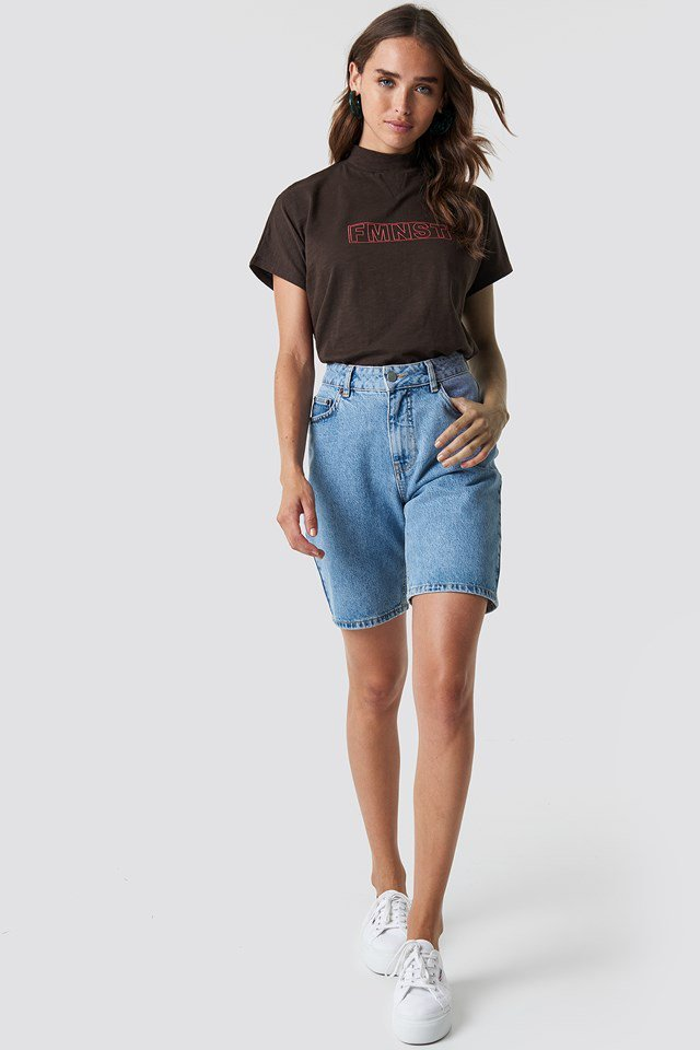 Fmnst Cap Sleeve Top