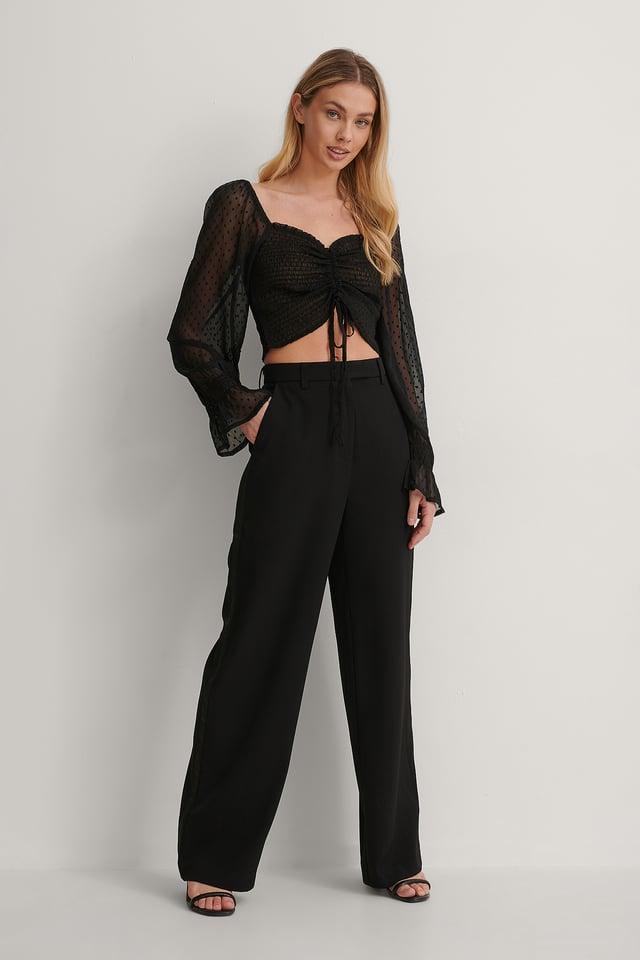 Black Bluse