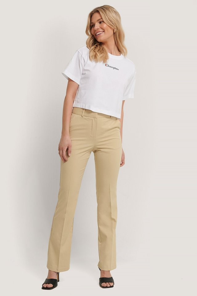 Lili Pants Outfit.