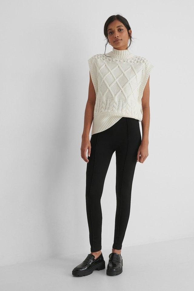 Carmen Leggings Outfit.