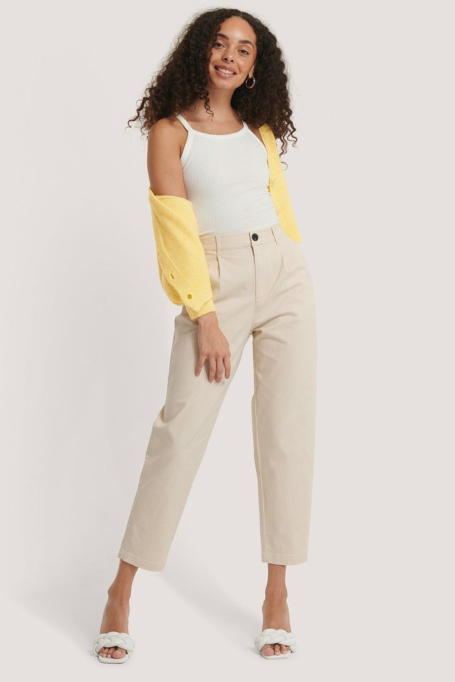 Berlina Trousers Outfit.