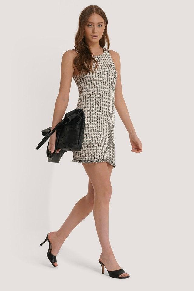 Jacab6 Dress Outfit.