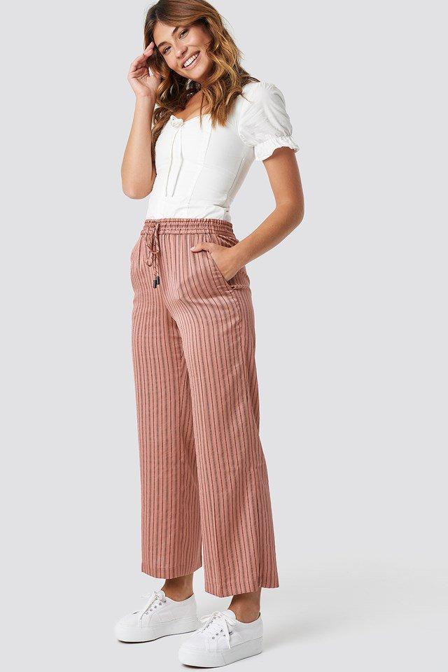 Guzman Trousers