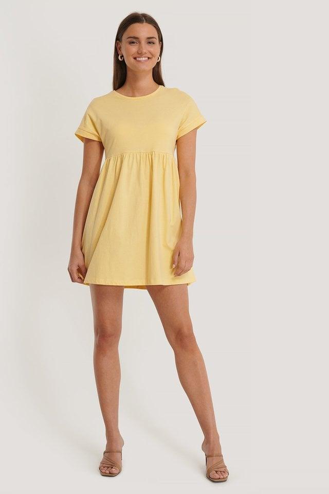 Gisele Dress Outfit.