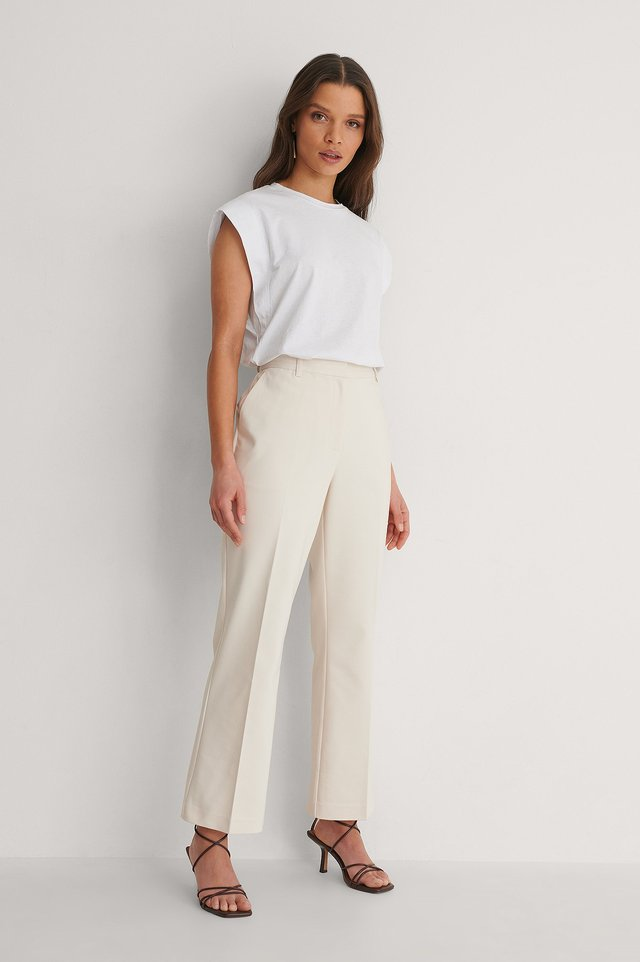 Kick Flared Pants Outfit