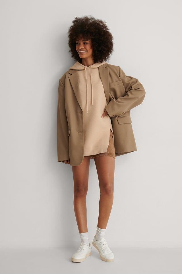 Basket Hoodie Outfit.
